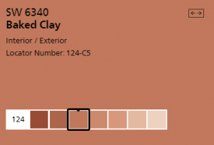 Best Colors 2020 Clay
